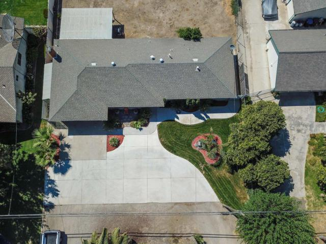 23428 Robertson Blvd, Chowchilla, CA 93610 (#ML81715365) :: The Gilmartin Group