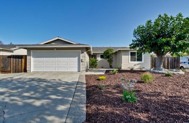 3335 Farthing Way, San Jose, CA 95132 (#ML81715376) :: Perisson Real Estate, Inc.