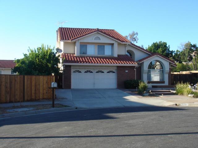 3172 Whiteleaf Way, San Jose, CA 95148 (#ML81715380) :: Brett Jennings Real Estate Experts
