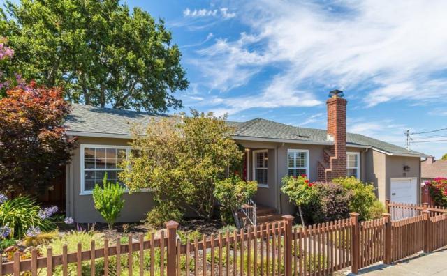 172 W 39th Ave, San Mateo, CA 94403 (#ML81715381) :: Perisson Real Estate, Inc.