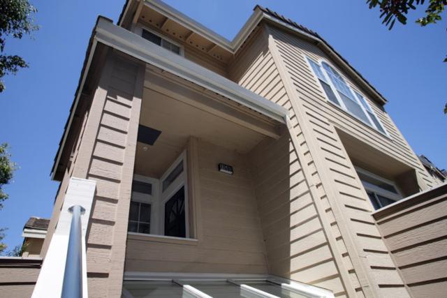 1159 La Rochelle Ter G, Sunnyvale, CA 94089 (#ML81715382) :: Intero Real Estate