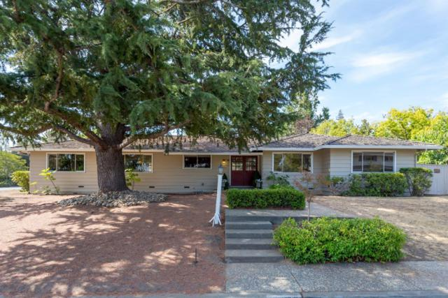 20292 Glen Brae Dr, Saratoga, CA 95070 (#ML81715401) :: The Warfel Gardin Group