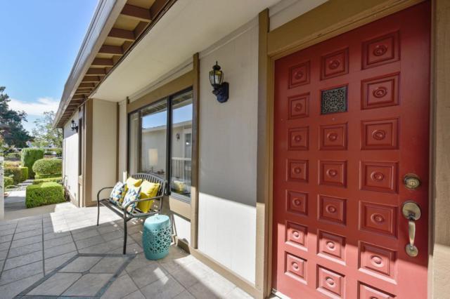 1311 Shoal Dr, San Mateo, CA 94404 (#ML81715404) :: Perisson Real Estate, Inc.