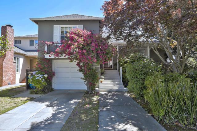450 Marin Dr, Burlingame, CA 94010 (#ML81715405) :: Perisson Real Estate, Inc.