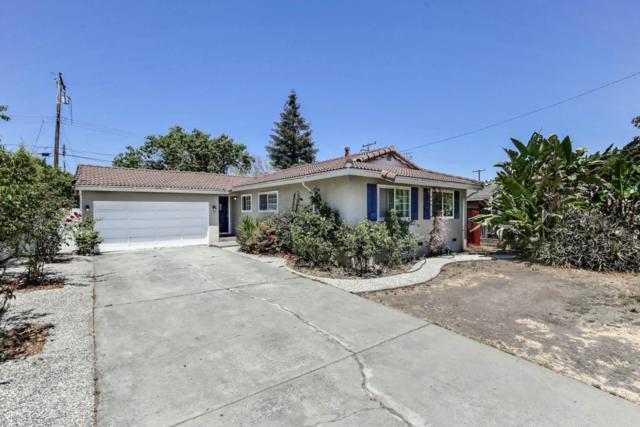 1992 Bowers Ave, Santa Clara, CA 95051 (#ML81715410) :: The Warfel Gardin Group