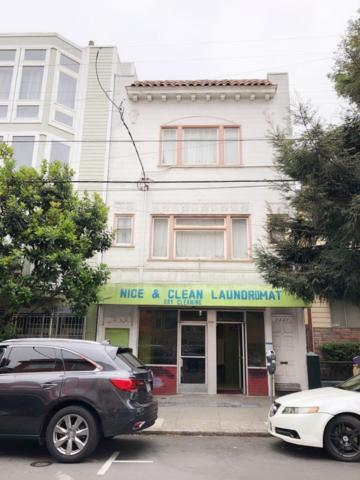 3225-3227 21st St, San Francisco, CA 94110 (#ML81715413) :: von Kaenel Real Estate Group