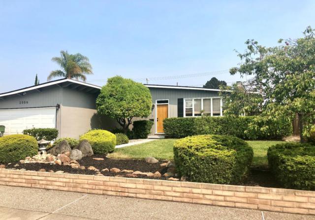 2006 Stanley Ave, Santa Clara, CA 95050 (#ML81715425) :: Brett Jennings Real Estate Experts