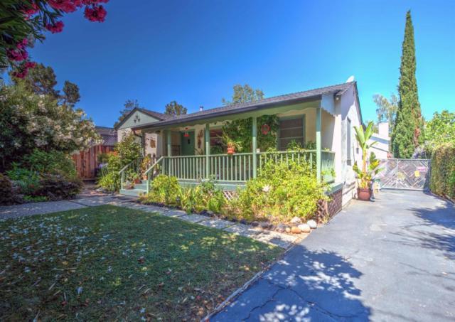 2072 Ashton Ave, Menlo Park, CA 94025 (#ML81715426) :: Brett Jennings Real Estate Experts
