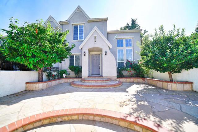3980 Mosher Dr, San Jose, CA 95135 (#ML81715430) :: Brett Jennings Real Estate Experts