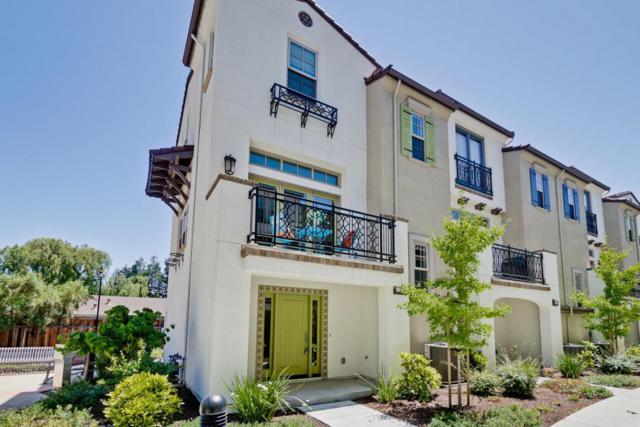 727 Reflection Way, Mountain View, CA 94043 (#ML81715431) :: Intero Real Estate