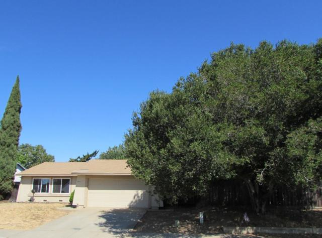 415 Calle Asta, Morgan Hill, CA 95037 (#ML81715432) :: Brett Jennings Real Estate Experts