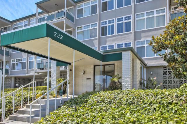 222 Laurel St 208, San Carlos, CA 94070 (#ML81715435) :: Perisson Real Estate, Inc.