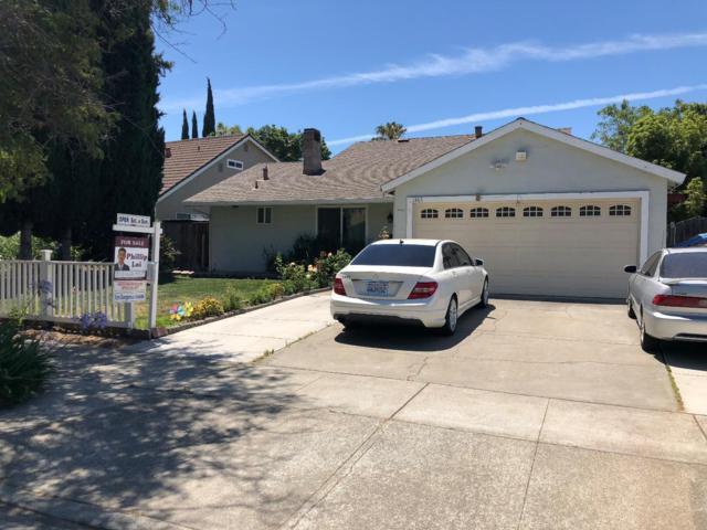 1365 Tourney Dr, San Jose, CA 95131 (#ML81715437) :: The Warfel Gardin Group
