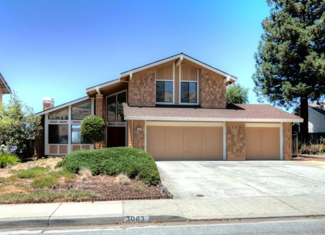 3063 Marston Way, San Jose, CA 95148 (#ML81715446) :: The Warfel Gardin Group