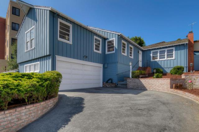 1672 Sixth Ave, Belmont, CA 94002 (#ML81715450) :: Perisson Real Estate, Inc.