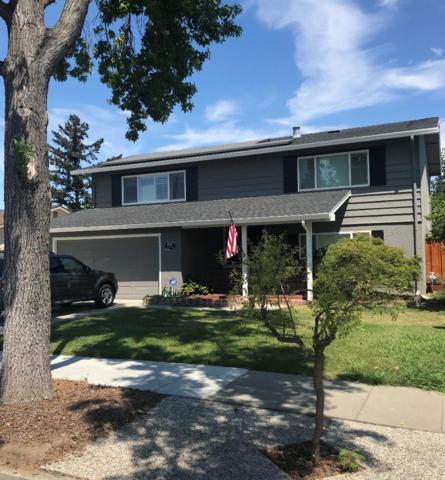 1517 Glencrest Dr, San Jose, CA 95118 (#ML81715455) :: Perisson Real Estate, Inc.
