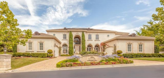 5656 Country Club Pkwy, San Jose, CA 95138 (#ML81715457) :: The Warfel Gardin Group