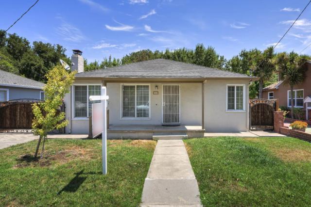 1865 Washington St, Santa Clara, CA 95050 (#ML81715464) :: The Warfel Gardin Group