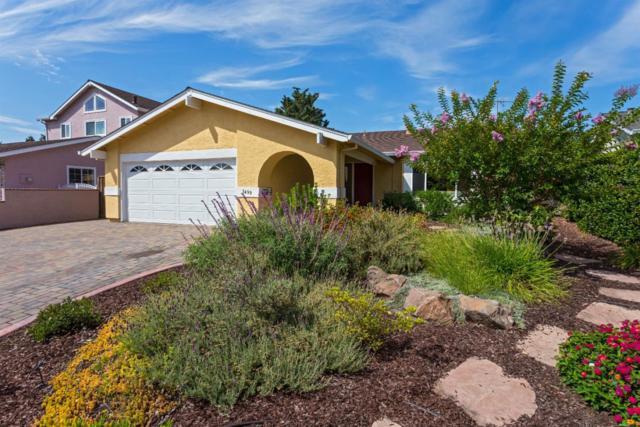 1499 Eddington Pl, San Jose, CA 95129 (#ML81715468) :: Perisson Real Estate, Inc.
