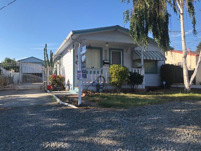 3339 Greenwood Dr, Fremont, CA 94536 (#ML81715471) :: Perisson Real Estate, Inc.