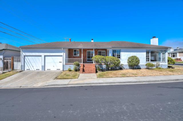 207 Ravenwood Way, South San Francisco, CA 94080 (#ML81715472) :: Perisson Real Estate, Inc.