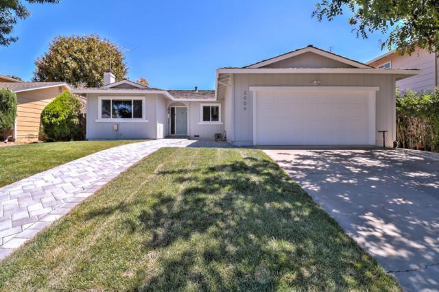 2006 Lockwood Dr, San Jose, CA 95132 (#ML81715474) :: The Goss Real Estate Group, Keller Williams Bay Area Estates