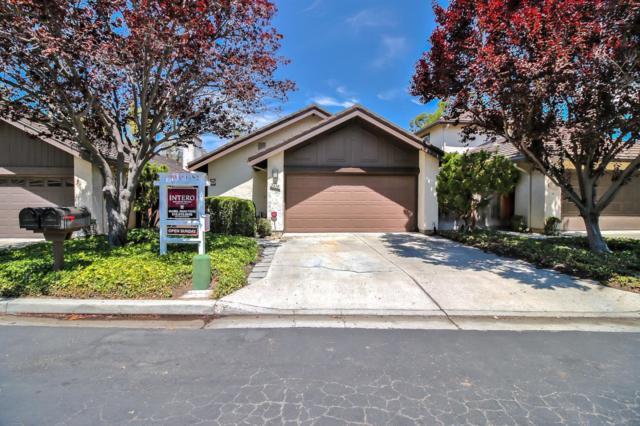 2610 Mabury Square, San Jose, CA 95133 (#ML81715477) :: Perisson Real Estate, Inc.