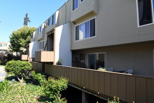 460 Auburn Way 7, San Jose, CA 95129 (#ML81715479) :: Perisson Real Estate, Inc.