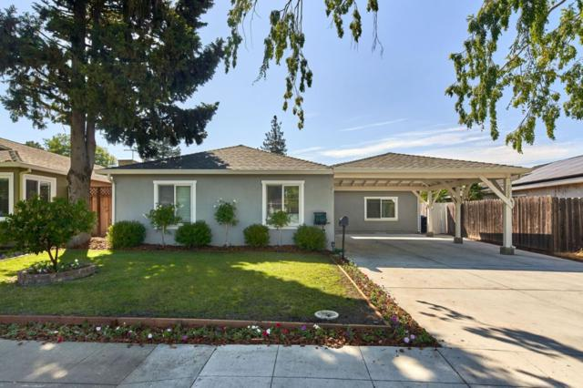 2608 Ohio Ave, Redwood City, CA 94061 (#ML81715483) :: Brett Jennings Real Estate Experts