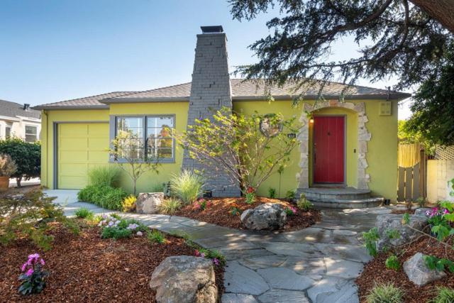 815 S Idaho St, San Mateo, CA 94402 (#ML81715484) :: Perisson Real Estate, Inc.