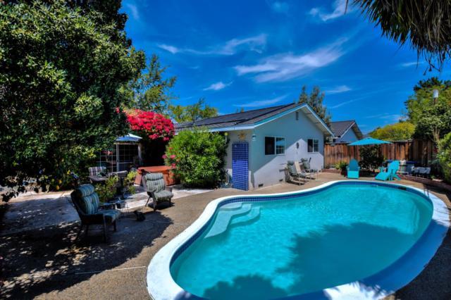 4660 Williams Rd, San Jose, CA 95129 (#ML81715485) :: Perisson Real Estate, Inc.