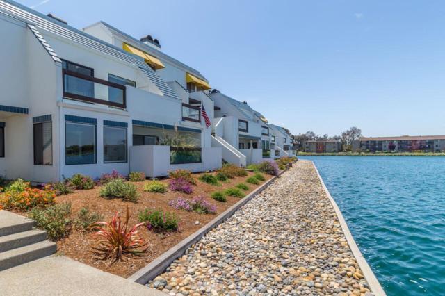 706 Portofino Ln, Foster City, CA 94404 (#ML81715491) :: Perisson Real Estate, Inc.
