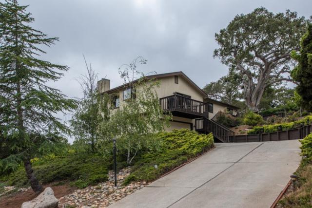 9125 Canyon Oak Rd, Salinas, CA 93907 (#ML81715497) :: RE/MAX Real Estate Services