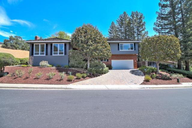 400 Montclair Rd, Los Gatos, CA 95032 (#ML81715501) :: Intero Real Estate