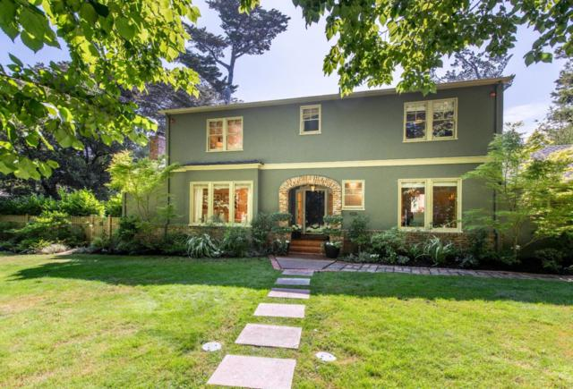 2025 Geri Ln, Hillsborough, CA 94010 (#ML81715508) :: The Kulda Real Estate Group