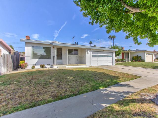 41 Saint Francis Way, Salinas, CA 93906 (#ML81715513) :: RE/MAX Real Estate Services