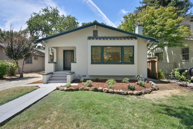40 Grand St, Redwood City, CA 94062 (#ML81715519) :: Brett Jennings Real Estate Experts