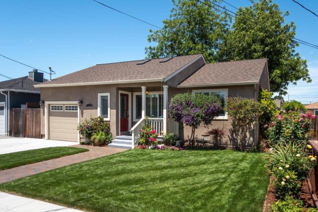 1523 York Ave, San Mateo, CA 94401 (#ML81715521) :: Perisson Real Estate, Inc.