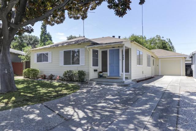 400 Vine Ave, Sunnyvale, CA 94086 (#ML81715532) :: Intero Real Estate