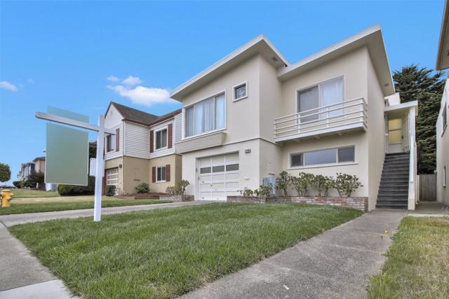 1398 S Mayfair Ave, Daly City, CA 94015 (#ML81715542) :: Perisson Real Estate, Inc.