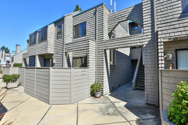 1047 Foxchase Dr, San Jose, CA 95123 (#ML81715544) :: The Warfel Gardin Group