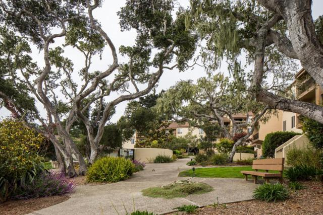 1211 Golden Oaks Ln, Monterey, CA 93940 (#ML81715550) :: von Kaenel Real Estate Group