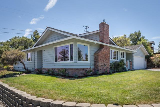 780 Buckland, Belmont, CA 94002 (#ML81715552) :: Perisson Real Estate, Inc.