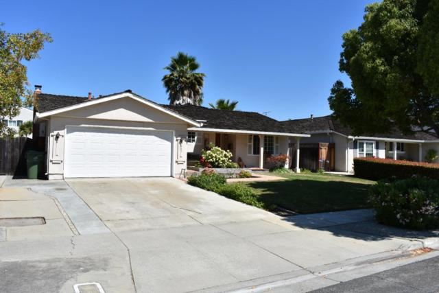 483 Churchill Park Dr, San Jose, CA 95136 (#ML81715559) :: The Warfel Gardin Group