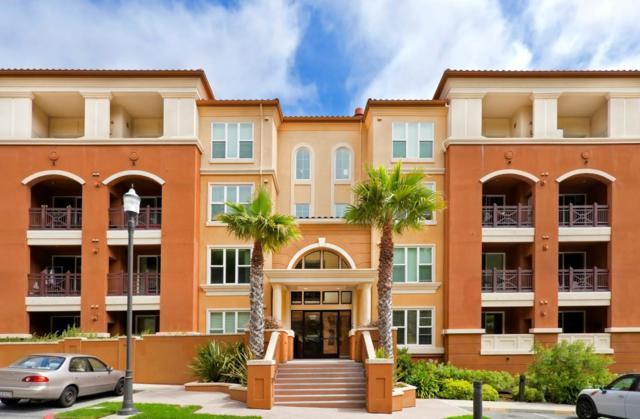 2200 Gellert Blvd 6406, South San Francisco, CA 94080 (#ML81715562) :: Perisson Real Estate, Inc.