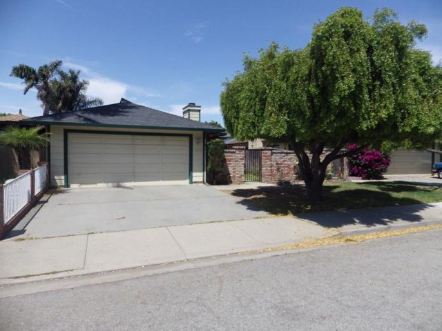 1505 N 1st St, Salinas, CA 93906 (#ML81715564) :: RE/MAX Real Estate Services