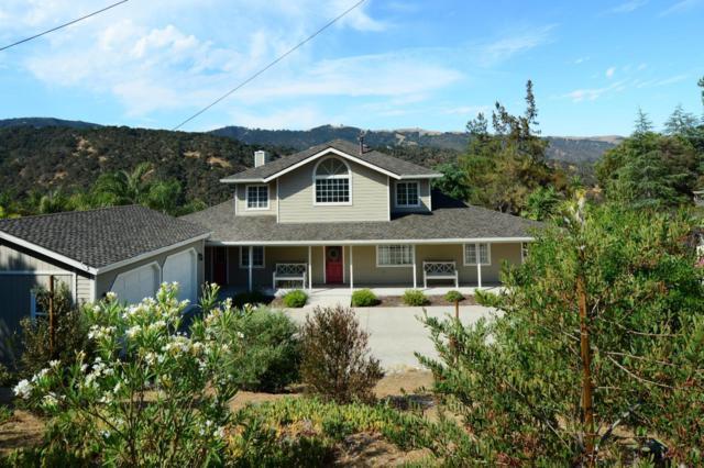 433 Corral De Tierra Rd C, Salinas, CA 93908 (#ML81715569) :: RE/MAX Real Estate Services