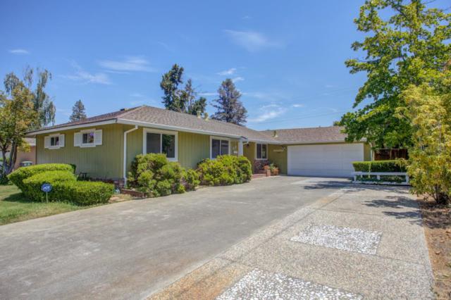 1566 S Bernardo Ave, Sunnyvale, CA 94087 (#ML81715571) :: Intero Real Estate