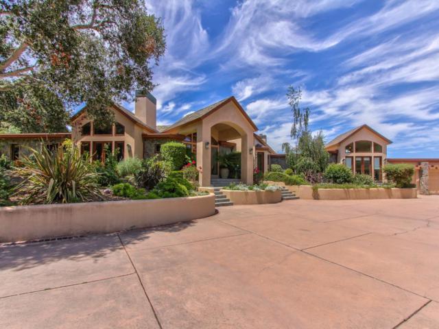 14550 Castlerock Rd, Salinas, CA 93908 (#ML81715572) :: RE/MAX Real Estate Services