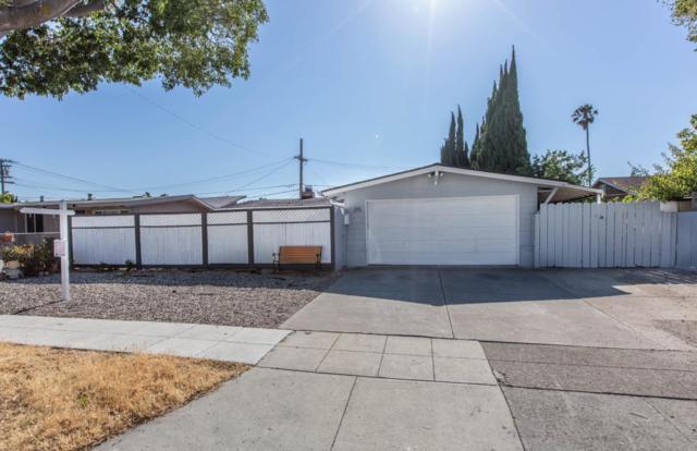 315 Meadowlake Dr, Sunnyvale, CA 94089 (#ML81715577) :: Intero Real Estate